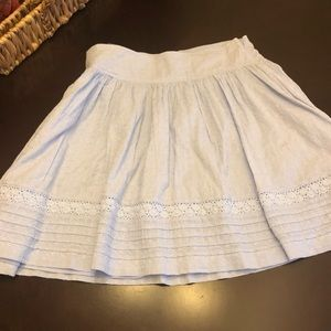 Gap skirt- Size 2